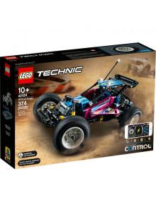 Lego Technic RC Buggy  42124