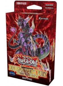 Yu-Gi-Oh! Dinosmasher's...