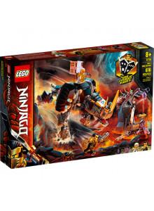 Lego Ninjago Zane's Mino...