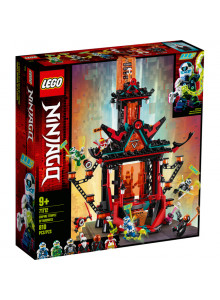 Lego Ninjago Empire Temple...