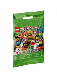 Lego Minifigures  Series 21...
