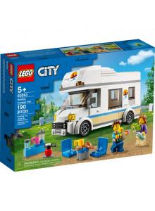 LEGO City Holiday Camper...