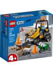 LEGO City Roadwork Truck...