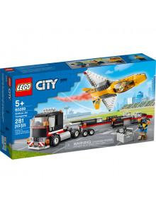 LEGO Airshow Jet...