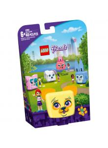 LEGO Friends Mia's Pug Cube...
