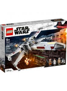 Lego Star Wars Luke...