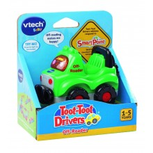 Toot Toot Drivers Off Roader