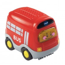 Toot Toot Drivers Bus