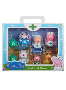Peppa Pig Doctors & Nurse...