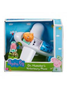 Peppa Pig Dr Hamster...