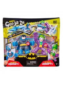 Heroes of Goo Jit Zu DC...