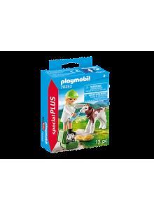 Playmobil Specials Plus Vet...