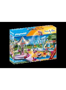 Playmobil Large County Fair...