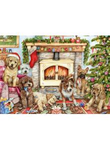 Falcon Puzzles   Christmas...