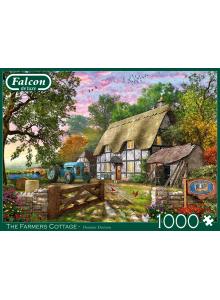 Falcon Puzzles – The...