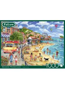 Falcon Puzzles – Seaside...