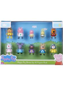 Peppa Pig Dress-up Figures...