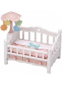 Sylvanian Families Crib...