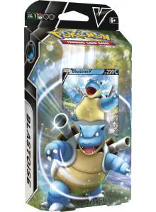 Pokemon TCG. Blastoise V...