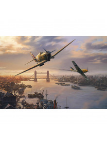 Gibson Spitfire Skirmish...