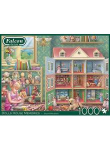 Falcon Puzzles – Dolls...