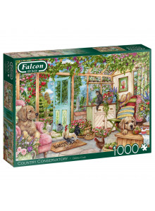 Falcon Puzzles – Country...