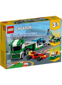 Lego Creator Race Car...