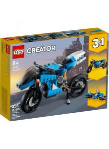 Lego Creator Super Motor...