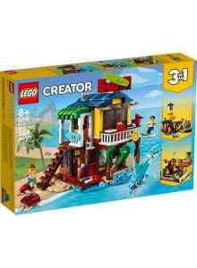 Lego Creator Surfer Beach...