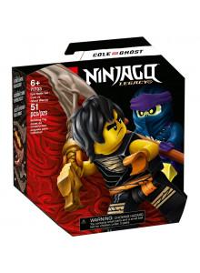 Lego Ninjago Epic Battle...