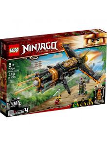 Lego Ninjago Boulder...