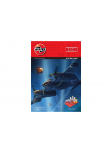 Airfix 2021 Catalogue