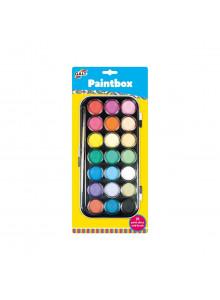 Galt Paintbox 21 Paints