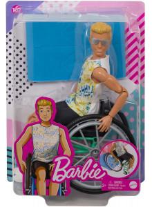 Barbie      Ken Fashionista...