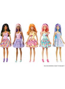 Barbie Colour  Reveal...
