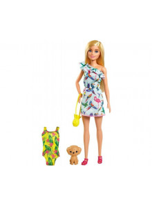 Barbie The Lost Birthday...