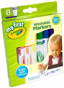 Crayola My First Washable...