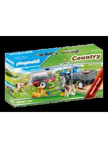 Playmobil Farm  Loading...