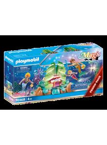 Playmobil Mermaid Coral...