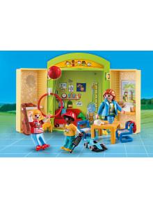 Playmobil Pre School Play...