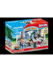 Playmobil Vet Play box  70309