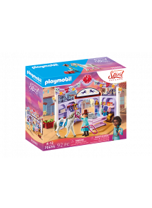 Playmobil Spirit Miradero...