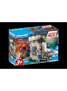 Playmobil Starter Pack...