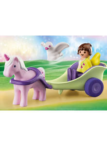 Playmobil 123   Unicorn...