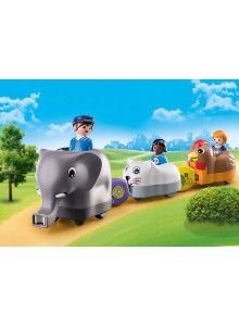 Playmobil 123   Animal...