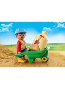 Playmobil 123...