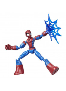 Marvel Spider-Man Bend and...