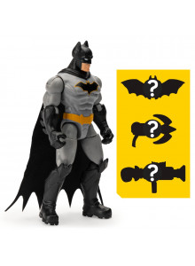 BATMAN, 4-Inch  Action...