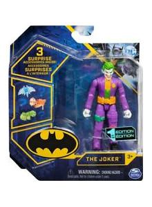 BATMAN 4-Inch Action Figure...