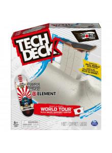 Tech Deck,  Build-A-Park...